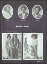 1975 East High School Yearbook Page 116 & 117