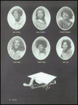 1975 East High School Yearbook Page 126 & 127