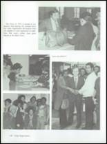 1975 East High School Yearbook Page 134 & 135