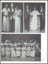 1975 East High School Yearbook Page 136 & 137