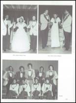 1975 East High School Yearbook Page 138 & 139