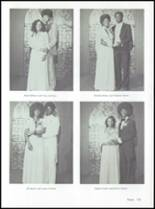 1975 East High School Yearbook Page 142 & 143