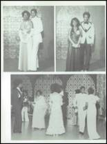 1975 East High School Yearbook Page 144 & 145