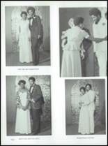 1975 East High School Yearbook Page 146 & 147