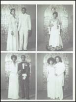1975 East High School Yearbook Page 148 & 149