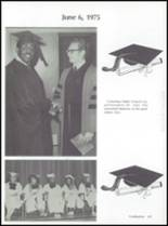 1975 East High School Yearbook Page 150 & 151