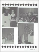 1975 East High School Yearbook Page 152 & 153