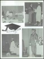 1975 East High School Yearbook Page 154 & 155