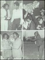 1975 East High School Yearbook Page 162 & 163