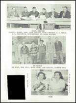 1952 Rockford High School Yearbook Page 10 & 11