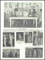 1952 Rockford High School Yearbook Page 12 & 13