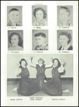 1952 Rockford High School Yearbook Page 46 & 47