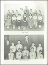 1952 Rockford High School Yearbook Page 50 & 51