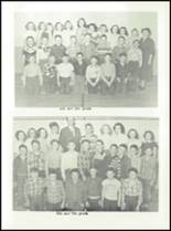 1952 Rockford High School Yearbook Page 52 & 53