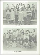 1952 Rockford High School Yearbook Page 54 & 55