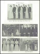 1952 Rockford High School Yearbook Page 64 & 65