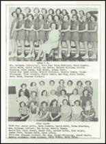 1952 Rockford High School Yearbook Page 66 & 67