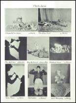 1952 Rockford High School Yearbook Page 78 & 79