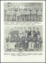 1952 Rockford High School Yearbook Page 82 & 83