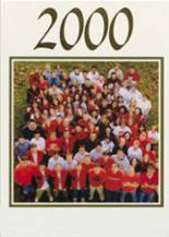 2000 Yearbook Richwood High School