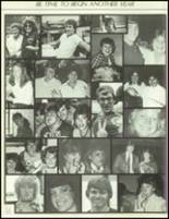 1983 Meyers High School Yearbook Page 10 & 11