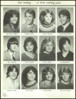 1983 Meyers High School Yearbook Page 12 & 13