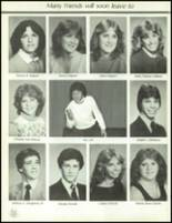 1983 Meyers High School Yearbook Page 14 & 15