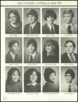1983 Meyers High School Yearbook Page 20 & 21