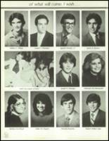 1983 Meyers High School Yearbook Page 24 & 25