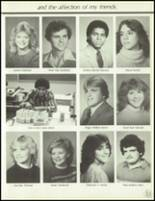 1983 Meyers High School Yearbook Page 26 & 27