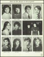 1983 Meyers High School Yearbook Page 28 & 29