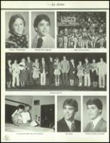 1983 Meyers High School Yearbook Page 30 & 31