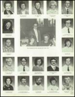 1983 Meyers High School Yearbook Page 34 & 35