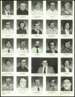1983 Meyers High School Yearbook Page 36 & 37