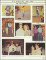 1983 Meyers High School Yearbook Page 40 & 41