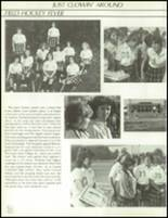 1983 Meyers High School Yearbook Page 42 & 43