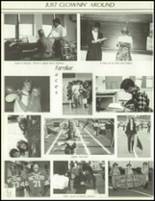 1983 Meyers High School Yearbook Page 46 & 47