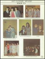 1983 Meyers High School Yearbook Page 48 & 49