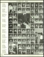 1983 Meyers High School Yearbook Page 56 & 57