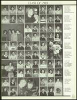 1983 Meyers High School Yearbook Page 58 & 59