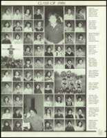 1983 Meyers High School Yearbook Page 60 & 61