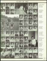 1983 Meyers High School Yearbook Page 62 & 63