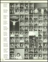 1983 Meyers High School Yearbook Page 64 & 65