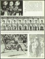 1983 Meyers High School Yearbook Page 70 & 71