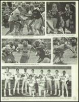 1983 Meyers High School Yearbook Page 72 & 73