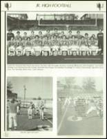 1983 Meyers High School Yearbook Page 74 & 75