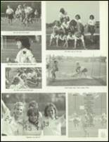 1983 Meyers High School Yearbook Page 82 & 83