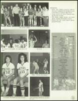 1983 Meyers High School Yearbook Page 86 & 87