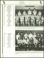 1983 Meyers High School Yearbook Page 88 & 89