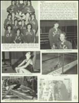1983 Meyers High School Yearbook Page 96 & 97